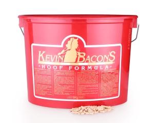 Kevin Bacon's Hoof Formula
